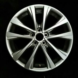 18 Inch Toyota Rav4 2016 2017 2018 Oem Factory Original Alloy Wheel Rim 75200b