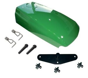 New Hood Catch With Hardware Fits John Deere 4200 4210 4300 4310 4400 4410