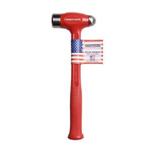 Trusty Cook Tc36bp 36 Oz Dead Blow Ball Peen Hammer