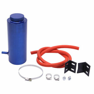 800ml Universal Radiator Coolant Aluminum Catch Tank Overflow Reservoir