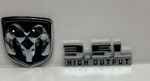 2006 Dodge Charger Front Side Fender Panel Emblem Logo Badge
