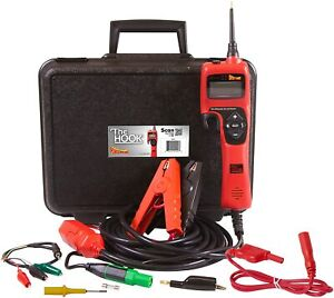 New Power Probe The Hook Circuit Tester Multimeter Voltage Load Tester Pph1