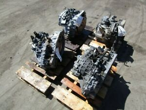 03 2003 Saturn Vue Awd Automatic Transmission Assembly 2 2l 128k Miles Oem