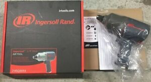 New Ingersoll Rand 2145qimax 3 4 Impact Wrench