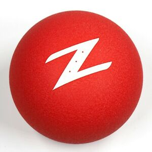 Ssco Sr 190 6 Speed Wrinkle Red Z Engraved Shift Knob Weighted M10x1 25mm