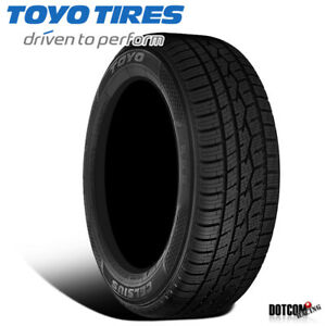 1 X New Toyo Celesius Pcr 215 60r16 95h All Season Traction Performance Tire