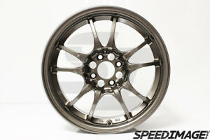 Rota Circuit 10 Wheels Bronze 16x7 45 4x100 Civic Integra Miata Eg Dc C10