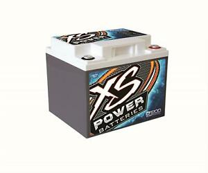 Xs Power Agm Battery D1200
