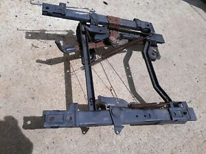 Ford Truck Bucket Seat Base Mount Frame