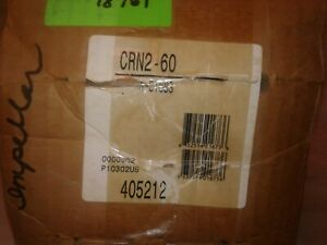 Grundfos Pumps Stainless Steel Chamberstack Chamber Stack Crn2 60 405212 Nos