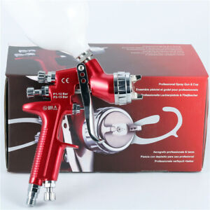Look Like Devilbiss Gfg Hvlp Spray Gun Professional Car Paint Gun 1 3mm Nozzle