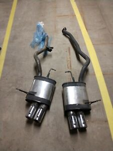 Remus Mufflers For Jeep Grand Cherokee 2002