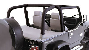 Fits Jeep Wrangler Tj 97 02 Roll Bar Cover 391361215
