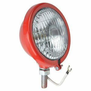 New Light Assembly For Case ih 100 130 357884r94