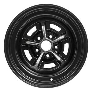 Wheel Vintiques 84 5712044 Magnum 500 Wheel With Black Ho