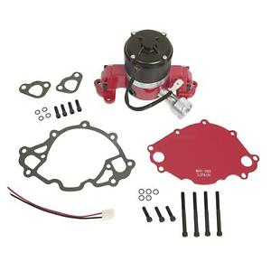 Summit Racing Equipment Electric Water Pump Sum 316012