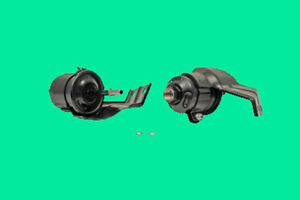 Wix 33876 Fuel Filter With Bracket