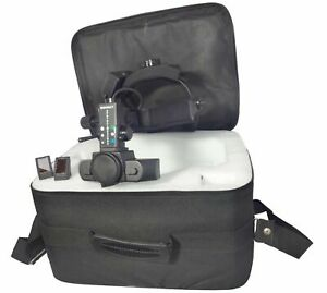 Brand Bexco Binocular Indirect Ophthalmoscope With 20d Lens Objective Wireless