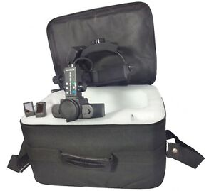 Indirect Ophthalmoscope With 20d Lens Objective Wireless bexco