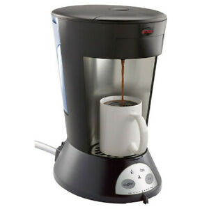 Bunn 35400 0009 Mca Mycafe Commercial Fast Brew Pod Brewer Automatic