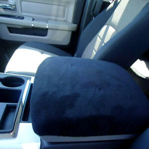 For Dodge Ram Pickup Trucks Car Truck Center Console Armrest Protector Pad Cover