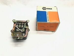 Nos Voltage Regulator Napa Echlin Ur138 Ford