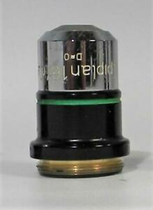 Zeiss Epiplan 16x Objective From Ultraphot