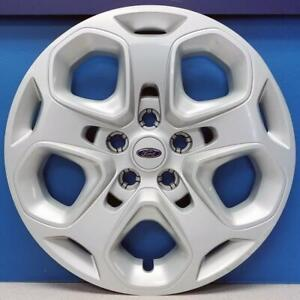 One 2010 2012 Ford Fusion Se 7052a 5 Spoke 17 Hubcap Wheel Cover Ae5z1130b