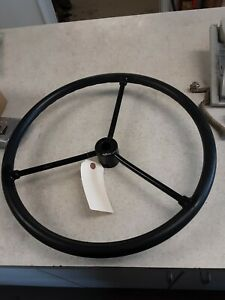 Allis Chalmers Wc wd wd45 Steering Wheel