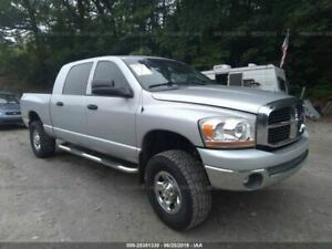 2003 2007 Dodge Ram 1500 Pickup Passenger Front Door Quad Cab 4 Dr Electric
