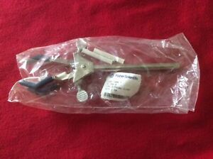 Fisher Scientific Nos Lrg 3 Prong Clamp Test Tube Clamp 5 769 8 Made In Usa
