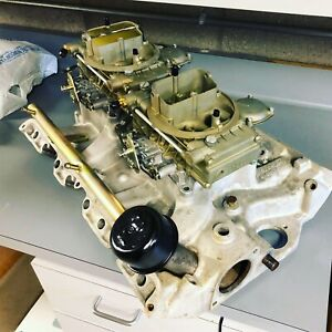 Ford Fe Intake In Stock, Ready To Ship | WV Classic Car