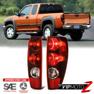Direct Replacement For 04 12 Chevy Colorado Gmc Canyon Tail Light Brake Signal