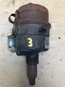 1928 1929 1930 1931 Model A Ford Mallory Distributor B 4 Cylinder 32 31 30 29 3