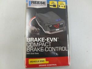 New Reese Towpower 8508211 Control Proportional Brake evn Free Usa Shipping