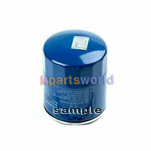2630035503 Filter Assy Engine Oil For Hyundai