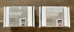 Compatible Pitney Bowes Postage Meter 787 e Magenta Ink Cartridge Connect