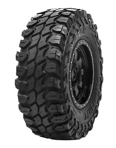 Lt265 70r17 Gladiator X Comp M T 121 118q 10ply Load E Set Of 4