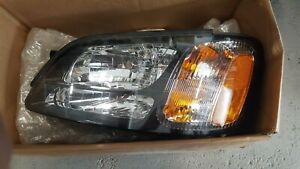 Left Side Headlight Headlamp For Subaru Legacy Gt Baja Outback