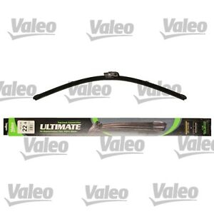 Windshield Wiper Blade Refill ultimate Wiper Blade Refill Front Valeo 900 22 6b