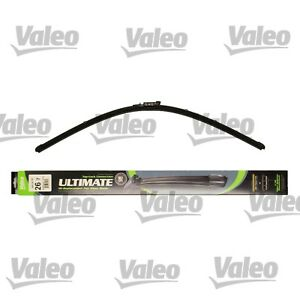 Windshield Wiper Blade Refill ultimate Wiper Blade Refill Left right Valeo