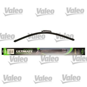 Windshield Wiper Blade Refill ultimate Wiper Blade Refill Right Valeo 900 23 5b