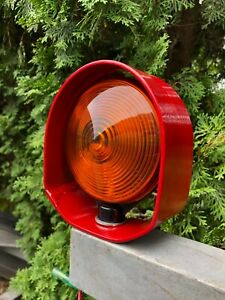 Case Ih Tractor Red 4 Light Protectors