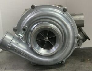 Brand New 03 07 Ford 6 0 Powerstoke Diesel 64mm Performance Turbo Stage 2
