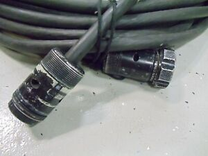 Multi Cable 80 conductor Control Cable