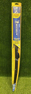 Michelin 8522 Stealth Ultra Windshield Wiper Blade With Smart Technology 22