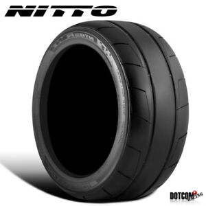 1 X New Nitto Nt05r 315 40r18 1020 Max Performance Tire