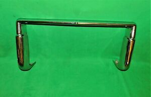 Ford Chevy Dodge International Vintage Bumper Guard Grill Guard 30s 40s 50s