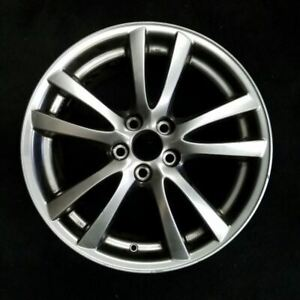 18 Inch Lexus Is250 Is350 2006 2008 Oem Factory Original Alloy Wheel Rim 74214