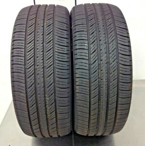 Toyo Proxes A40 Tires 215 45r18